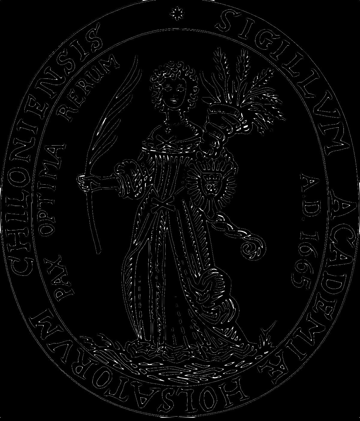 Logo Christian Albrechts Universität zu Kiel